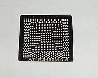 BGA шаблоны ATI 0.5 mm ATI RS485 трафареты для реболла реболинг набор восстановление пайка ремонт прямого нагр