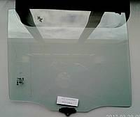 Стекло правой задней двери для Hyundai (Хюндай) Santa FE (06-12)