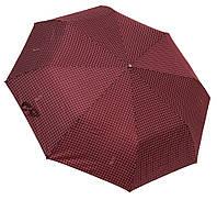 Модный зонт 3707 bordeaux