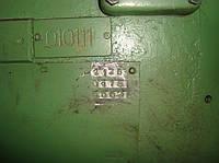КД2126  пресс однокривошипный простого действия открытый, усилием 40т.