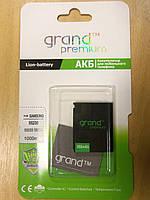 Аккумулятор SAMSUNG  S5230(1000 mAh) АВ474350BU Grand Premium