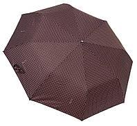 Модный зонт 3707 brown