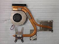 Система охлаждения, кулер ноутбука LG 500 / 50