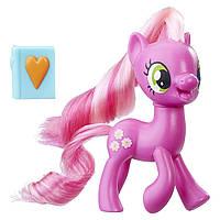 Май литл пони Черили из серии Пони-подружки. Оригинал Hasbro