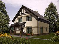 Які особливості мають німецькі проекти будинків?