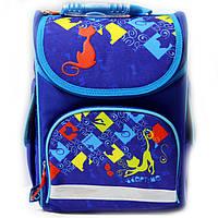 Рюкзак детский каркасный Go