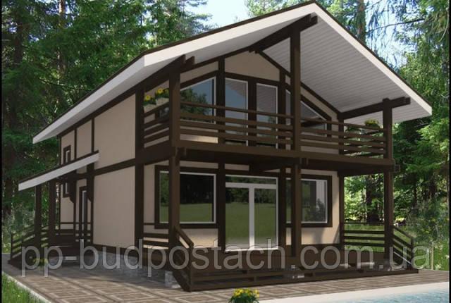Які особливості мають німецькі проекти будинків . Статьи компании ... 7982af1c2acac