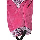 Зимний комбинезон для девочки Salve by Gusti  SWG 2598. Размеры 68 - 90., фото 2