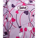 Зимний комбинезон для девочки Salve by Gusti  SWG 2598. Размеры 68 - 90., фото 3