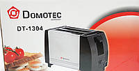 Тостер DOMOTEC DT1304