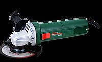 Угловая шлифовальная машина DWT WS08-125 E (171259)