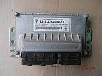 Блок управления двигателем М10.3   4216.3763 000-82