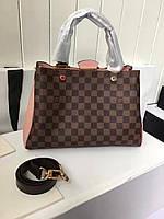 Женская сумка Louis Vuitton Brittany
