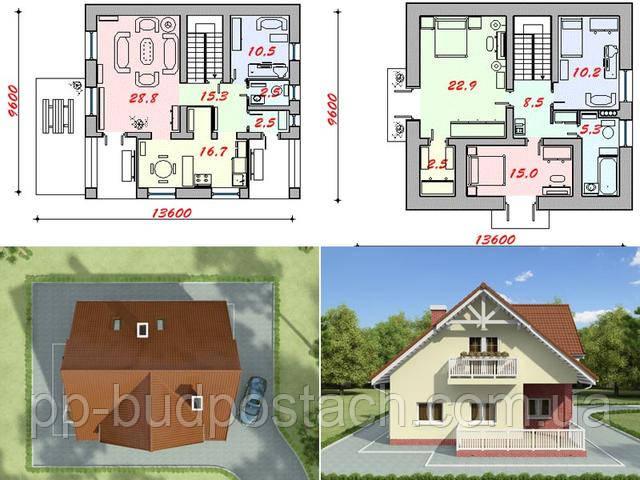 Що являють собою проекти панельних будинків . Статьи компании «ПП ... 9a8c655dd19b3