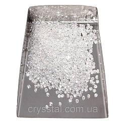 Moissanite Муассанит 0.06 Ct чисто белый 2.5 mm.F