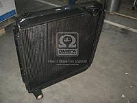Радиатор вод. охлажд. КАМАЗ 5320 (3-х рядн.) (пр-во г.Бишкек), 145.1301010-01