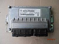 Блок управления двигателем М10.3   4216.3763 000