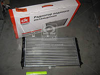 Радиатор вод. охлажд. ВАЗ 2170 ПРИОРА , 2170-1301012