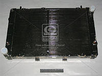 Радиатор вод. охлажд. ГАЗ 3110, 31105 и мод. (2-х рядн.) (пр-во ШААЗ), 3110-1301010-61