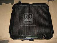 Радиатор вод. охлажд. ГАЗ 52 (3-х рядн.) (пр-во Украина), 5207-1301010