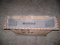 Сердцевина радиатора Т 150, НИВА, ЕНИСЕЙ 5-ти рядн. (пр-во г.Оренбург), 150У.13.020-1