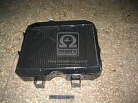 Радиатор вод. охлажд. УАЗ (3-х рядн.) (пр-во ШААЗ), 3741-1301010-04