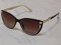 Солнцезащитные очки VERSACE, реплика 751241