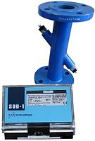 Ультразвуковой преобразователь расхода жидкости SDU-1 150-250 Ду150, без батареи и кабеля.