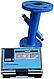 Ультразвуковой преобразователь расхода жидкости SDU-1 150-250 Ду150, без батареи и кабеля., фото 2