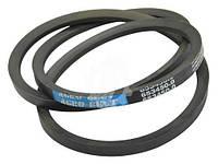 Клинковый ремень Agro-Belt 653450 Claas