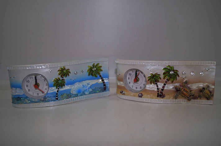 Часы с черепахами, фото 2