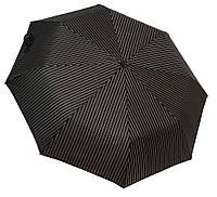 Модный зонт 3673 black
