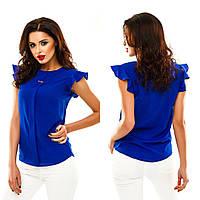 Женская модная блузка ЖА 046 13 цветов!!!
