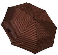 Модный зонт 3673 brown