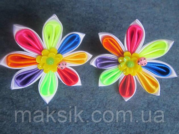 Яркие резинки для девочки, фото 2