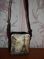 Мега стильная сумка Paris, фото 1