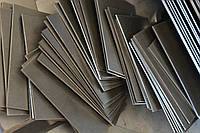 Услуги рубки и гибки металла