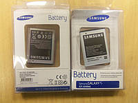 Аккумулятор Samsung EB494358VU  Galaxy Gio S5660 AAA