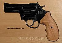 "Револьвер под патрон Флобера Ekol Viper 3"" бук (Обновлённый), фото 1"