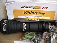 Фонарь Armytek Viking Pro v3 XHP50 (теплый свет)