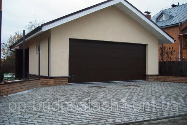 Особливості проектування гаражів
