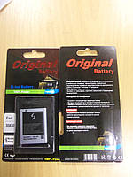 Аккумулятор AWM Samsung Galaxy ACE S5830 EB494358VU  (1200mAh)