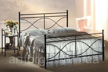 Коване ліжко ІК 103