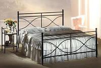 Кованая кровать ИК 103