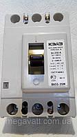 Выключатель ВА 51-35 160 А, фото 1