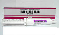 Ивермикол - гель  (шприц-туба) 30 мл
