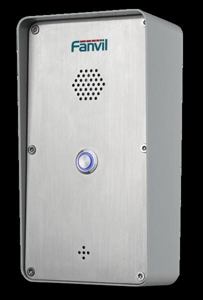 IP інтерком Fanvil i21