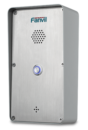 IP интерком Fanvil i21, фото 2