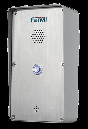 IP інтерком Fanvil i21, фото 2