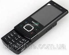 Корпус KMT Nokia 6500Sl